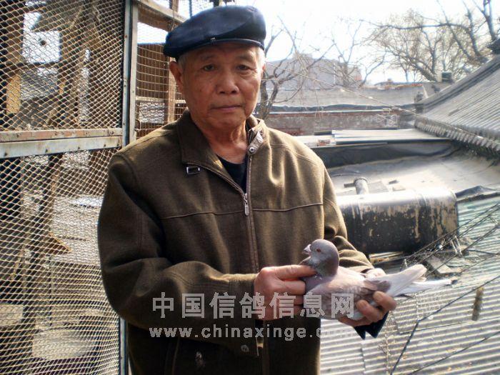 北京玉龙鸿翔400公里前十名风采(图)